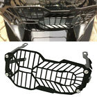 For R1200GS Adventure 14-18 FT Headlight Lamp Grill Protector Guard Cover Kit