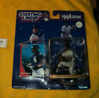 1998 Kenner Starting Lineup Figure SEALED -Albert Belle... AUCT#0267