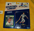 1989 Kenner Starting Lineup Figure - Wade Boggs ... AUCT#258