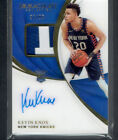 2018-19 Panini Immaculate Collection Basketball Cards 19