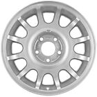 OEM Reconditioned 16X7 Alloy Wheel Sparkle Silver Full Face Painted 560 3268