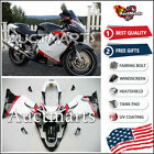 For Honda CBR600F4 CBR 600 F4 Sport 1999 2000 99 00 Fairing Bodywork 1o6 BS
