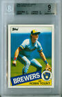 Robin Yount Cards, Rookie Cards and Autographed Memorabilia Guide 17