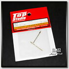 Top Studio 1/12 Shift Linkage for RC211V