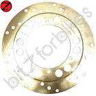 Rear Brake Disc Yamaha FJ 1200 A ABS 1991-1992