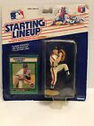 Starting Lineup David Cone 1989 action figure - NEW