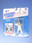 1988 Baseball Starting Lineup Larry Parrish, Sealed