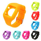 VS2# Silicone Fitness Replacement Band Wrist Strap For Iphone Apple I Watch 42mm