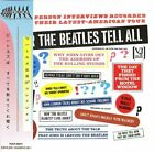 THE BEATLES Hear the Beatles Tell All Us Mono MINI LP AUDIO CD with OBI