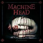NEW Machine Head catharsis Japan limited specifications DVD + CD (Japan import)
