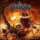 A New Evil by The Ferrymen: New