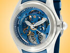 Corum Bubble 47 Skeleton Automatic Stainless Steel Watch 082.400.20/0373 SQ13