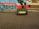 Thomas & Friends Trackmaster BATTERY OPERATED GREEN BULGY Train Car USED