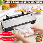 Commercial Vacuum Sealer Machine Seal a Meal Food Saver System with Free 10 Bags