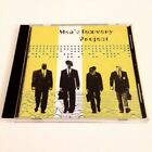 Rare Men's Recovery Project The Golden Triumph Of Naked Hostility rare disco