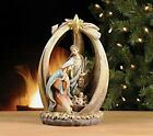 Napco Holy Family Nativity Set