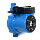 Automtaic Water Booster Pump NPT 3 4 Hot Water Circulating Boosting 110V