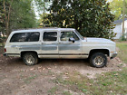 1990 Chevrolet Suburban Silverado 1990 below $3600 dollars