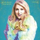 Title by Meghan Trainor (CD, Jan-2015, Epic) brand new sealed