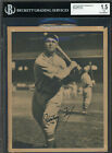 Jimmie Foxx Baseball Cards and Autographed Memorabilia Buying Guide 4