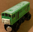 Thomas & Friends Wooden Railway - BOCO - 1994 - Flat Magnets - Used
