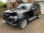 LARGER PHOTOS: 2005 BMW X5 4.8is V8 LPG.