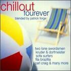 Chillout Fourever by Patrick Forge: Used