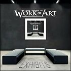Exhibits by Work of Art: New