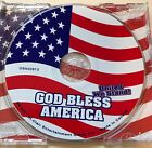 God Bless America: United We Stand (CD, Oct-2001, St. Clair)