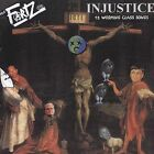 Fartz Injustice NEW CD Seattle Hardcore Punk 2002 OOP The Accused Duff McKagan