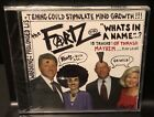 Fartz What's In a Name NEW CD Hardcore Punk Thrash 2001 Duff McKagan The Accused
