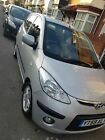 LARGER PHOTOS: 2010 Hyundai i10 comfort 1.2 petrol 5dr