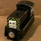 THOMAS AND FRIENDS WOODEN RAILWAY MAVIS - USED TRAIN CAR ENGINE - 2001
