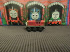 Thomas & Friends Wooden SALTY Train Car USED