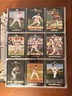 2007 Topps Updates & Highlights Baseball Cards 4