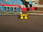 Thomas & Friends Wooden MOLLY TENDER Train Car USED #