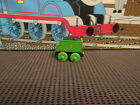 Thomas & Friends Wooden HENRY TENDER Train Car USED #