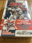 2004 Topps Traded & Rookies HOBBY Box Factory Sealed!!!