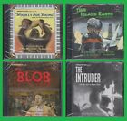 MIGHTY JOE YOUNG-THIS ISLAND EARTH-BLOB-INTRUDER Monstrous Movie Soundtrack Lot