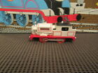 Thomas & Friends Trackmaster MOTORIZED STANLEY Train USED YEAR 2009
