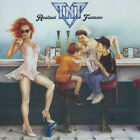 Realized Fantasies - Tnt (CD New) 8718627230411