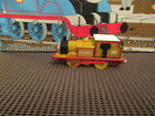 Thomas & Friends Trackmaster MOTORIZED STEPNEY USED YEAR 2006