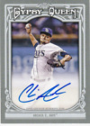 2013 Topps Gypsy Queen Autographs Guide 82