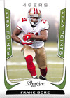 Frank Gore Rookie Cards and Autograph Memorabilia Guide 19