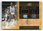 2014-15 Upper Deck NCAA March Madness Collection Basketball Cards 10