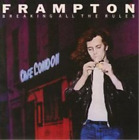 Peter Frampton-Breaking All the Rules CD NEW