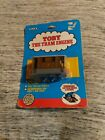 Thomas The Train ERTL TOBY THE TRAM ENGINE. NEW!!!