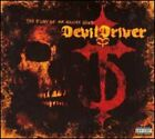 The Fury of Our Maker's Hand [CD/DVD] by DevilDriver: Used