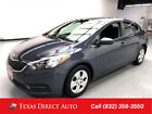 2016 KIA Forte LX Texas for $13000 dollars
