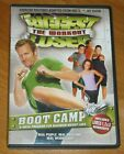 The Biggest Loser Workout Boot Camp 2008 DVD